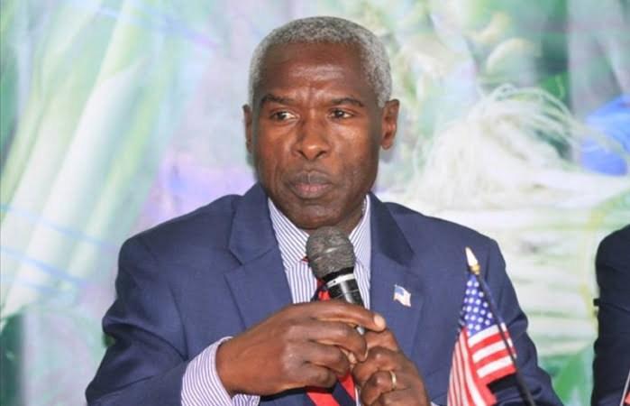 Docteur Tulinabo S. MUSHINGI encourage les étudiants sénégalais à s'intéresser aux universités américaines