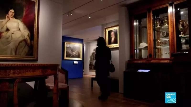 Le musée Carnavalet reprend vie après quatre ans de travaux «titanesques»