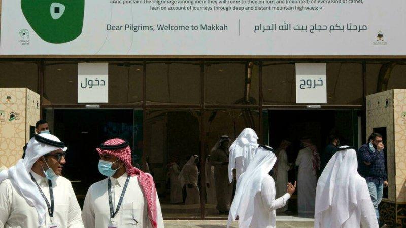 À La Mecque, un grand pèlerinage strictement encadré