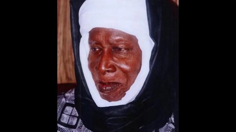 Nécrologie : Décès du Khalife général des layenes