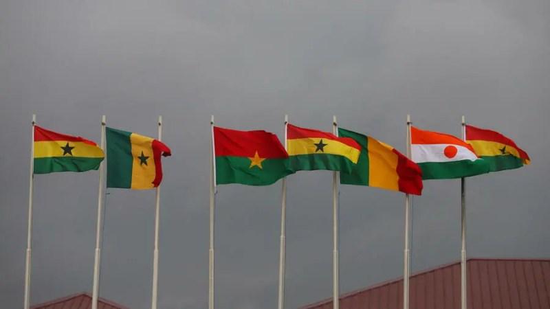 La Cedeao suspend la Guinée