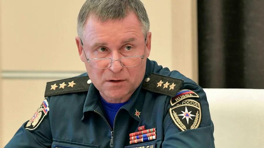 Russie: le ministre des Situations d'urgence et son caméraman meurent lors d'un exercice dans l'Arctique