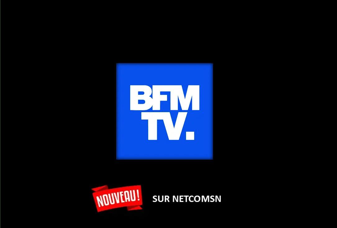 BFMTV en direct