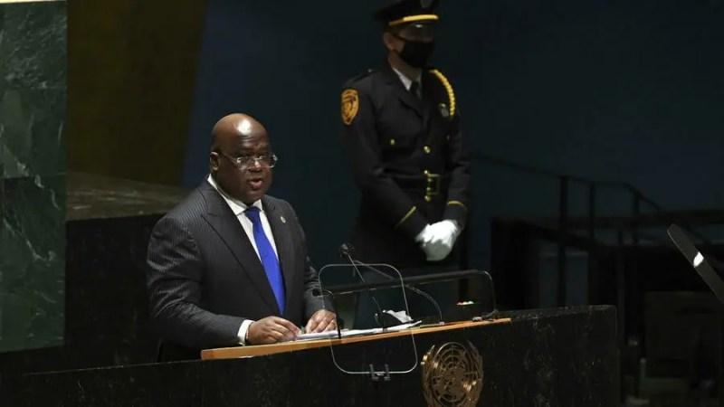 ONU: Félix Tshisekedi demande une meilleure représentation de l'Afrique au Conseil de sécurité