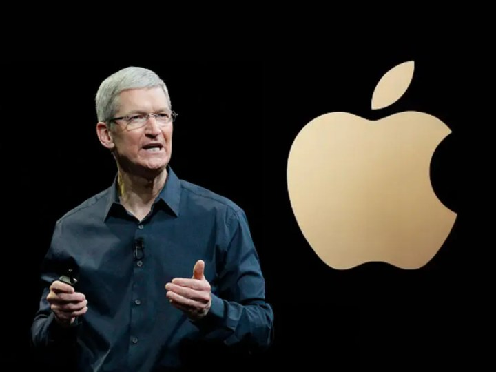 🇺🇲 Tim Cook promet d'identifier les salariés à l'origine des fuites sur Apple