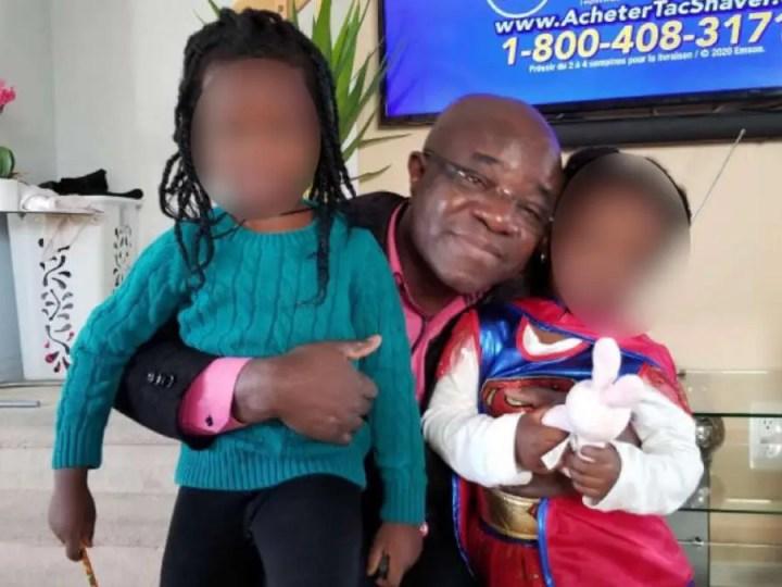 🇨🇦 Drame au Canada : Un père de famille a tué ses deux fillettes de 3 et 5 ans