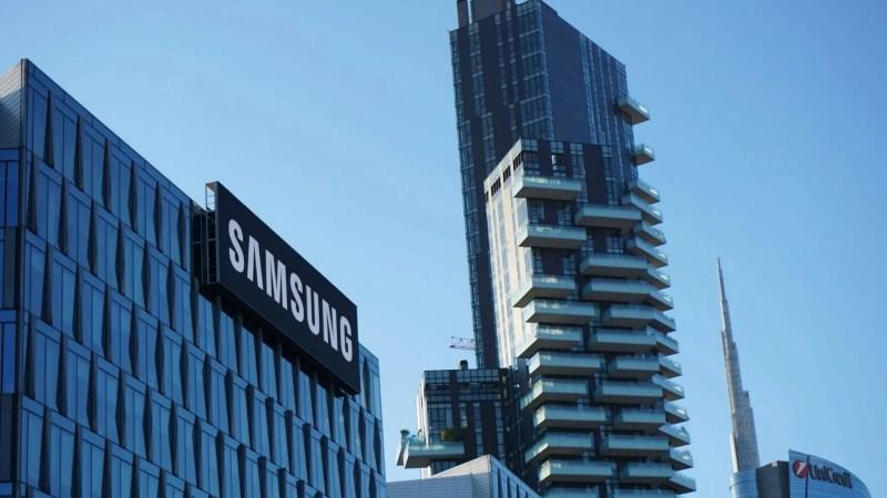 🇰🇷 Samsung veut « copier-coller » le cerveau pour créer des puces neuromorphiques 3D