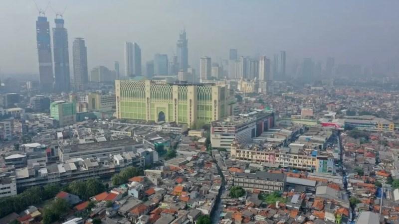 À Jakarta, le combat juridique sans fin de citoyens contre la pollution de l'air