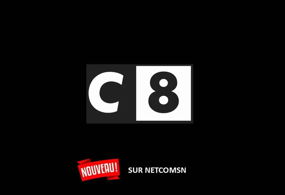 C8 en direct