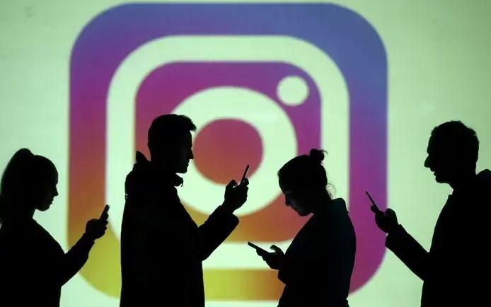 Instagram touché par une panne mondiale cet après-midi