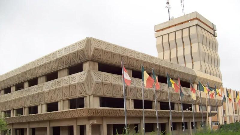 🇸🇳 Saint-Louis : ouverture d'un espace américain au CRDS de l'UGB