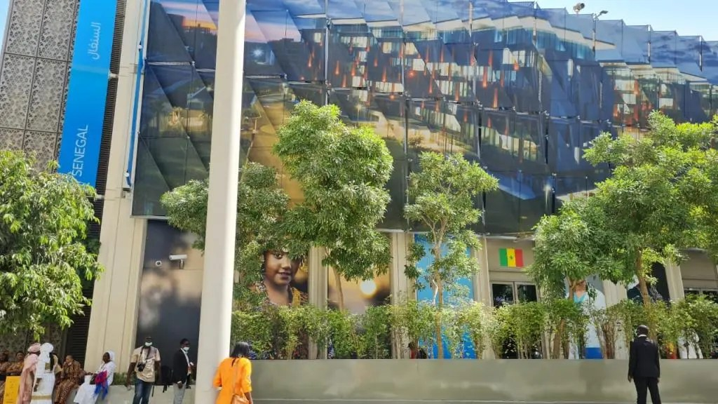 🇸🇳 Macky Sall à Dubaï : «les peuples ont besoin d'apprendre à vivre ensemble»