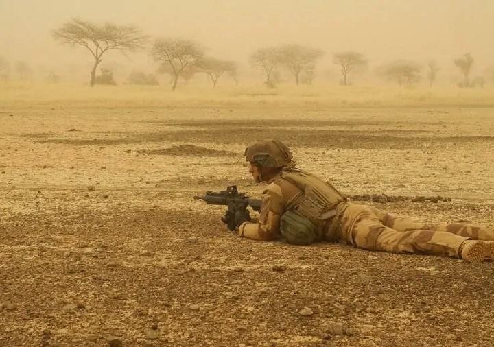 🇲🇱 Mali: l'armée française annonce avoir tué une femme dans la région de Gossi