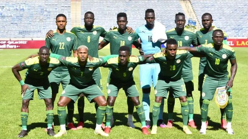 🇸🇳 Mondial 2022 (Barrages) : les potentiels adversaires du Sénégal