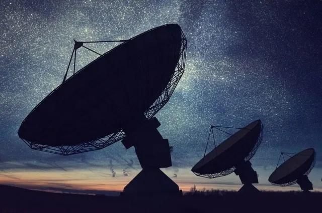 🪐 Des mystérieuses ondes venues de la Voie lactée intriguent les scientifiques