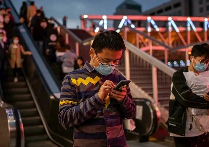 🇨🇳 Chine: une célébrité se suicide en direct sur les réseaux sociaux en buvant des pesticides