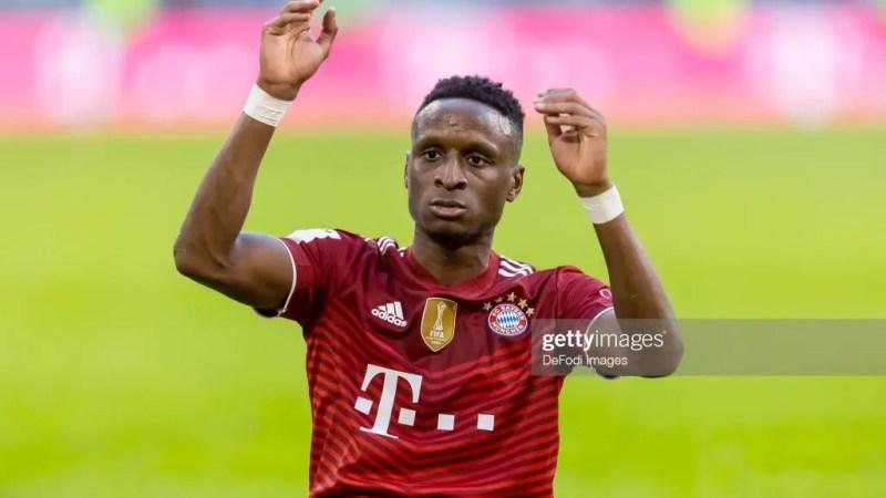 🇸🇳 Bouna Sarr convoqué en équipe du Sénégal (Officiel)