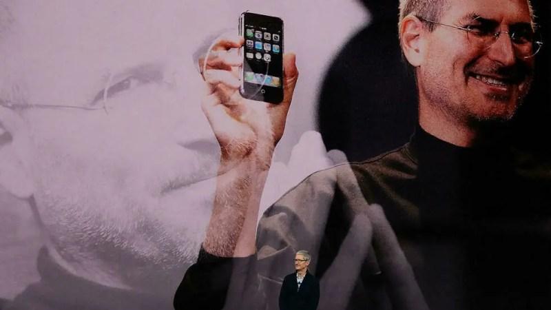 🇺🇸 Apple: les visions de Steve Jobs en héritage