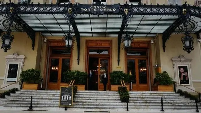 🇫🇷 Nice : il gagne 160.000 euros au casino… et reçoit une amende de 80.000 euros