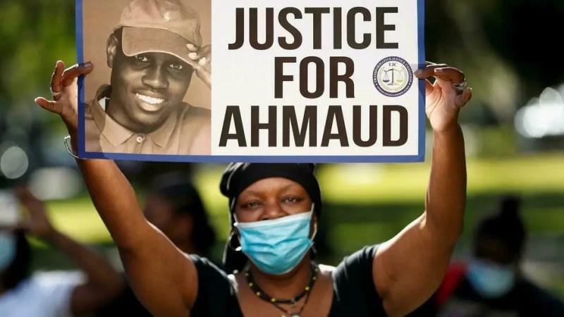 🇺🇸 États-Unis: trois hommes blancs jugés pour le meurtre du joggeur noir Ahmaud Arbery