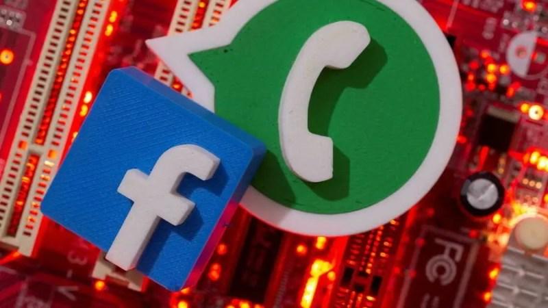 🇺🇲 Panne Facebook, Instagram et WhatsApp: «La question du centralisme numérique est posée»