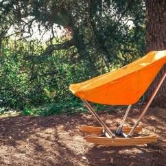 Rei Camp X Chair Cover Backs Wedding Evrgrn Campfire Rocker
