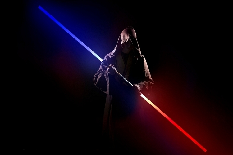 kyberlight sabers