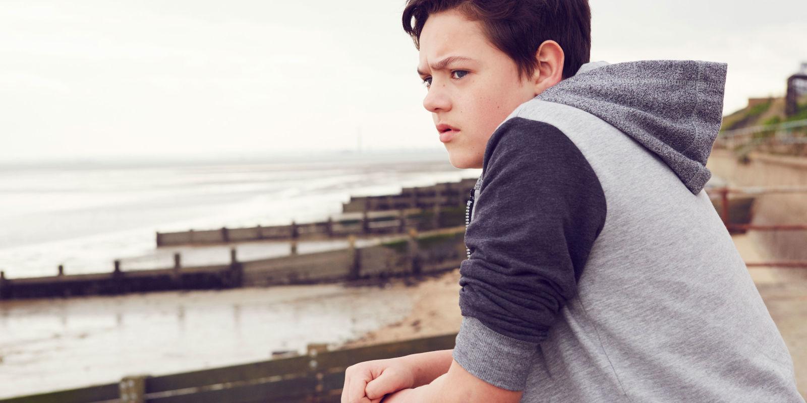Case Study Depression In Children