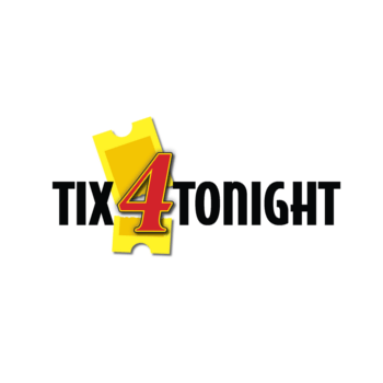 Logo for discount ticket seller, Tix4Tonight.