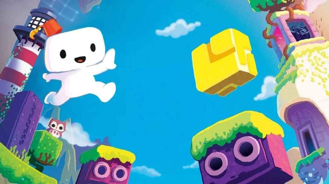 【News】今週のEpic Gamesストア『Fez』が無料配布中。8月29日まで