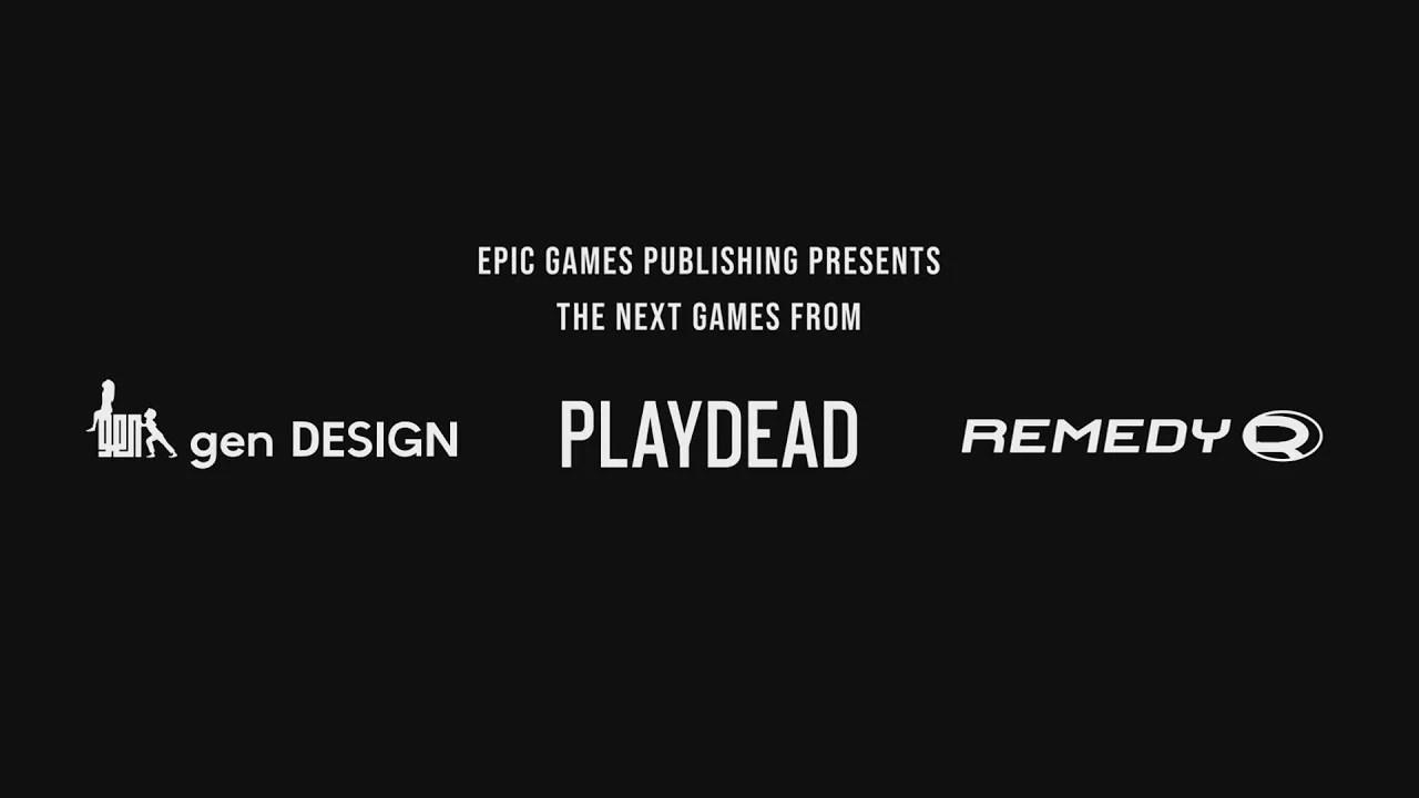 【News】Epic Games Publishingが人喰いの大鷲トリコやControlの開発元との提携を発表