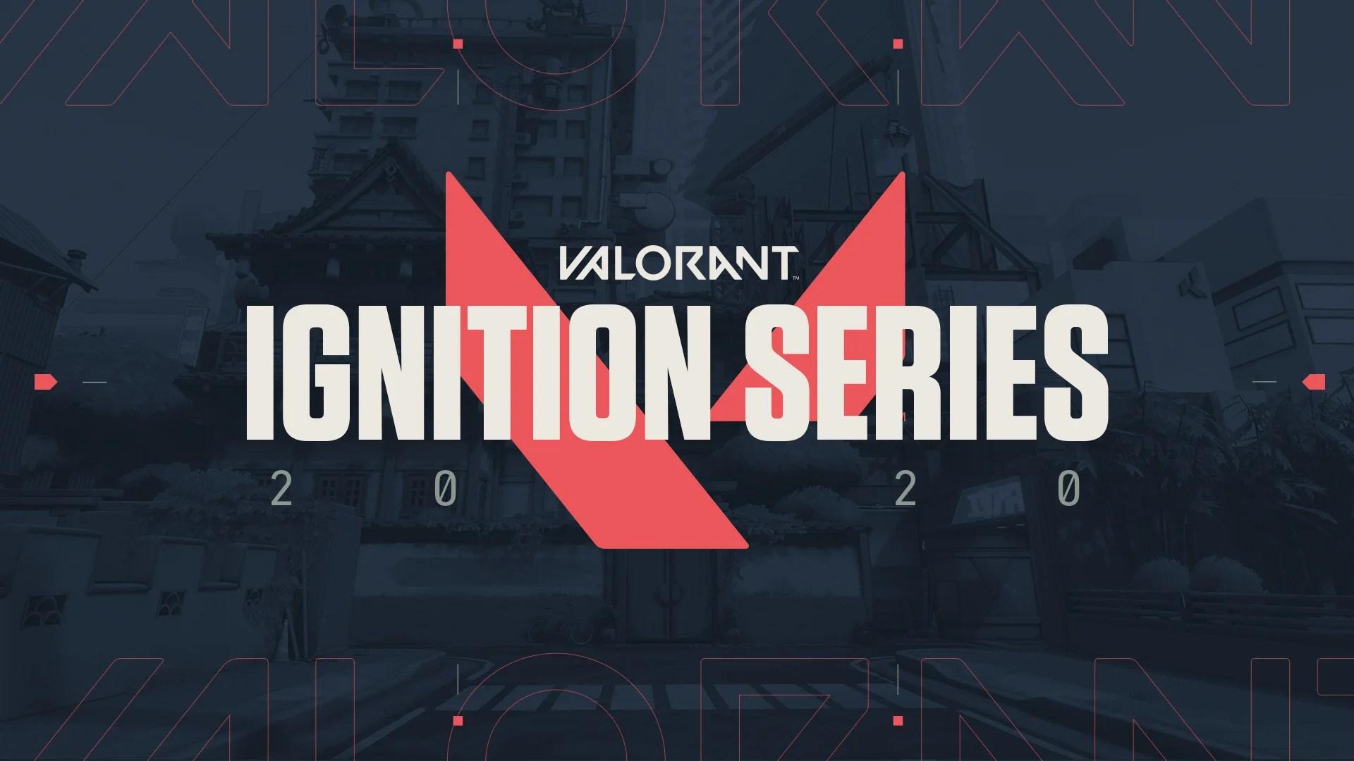 【VALORANT】公式Newsトピックスが更新。トーナメントIGNITION(イグニッション)シリーズを発表【ヴァロラント】