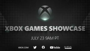 【News】『XBOX Games Showcase』が7月24日に開催。XBOX-series X 関連タイトルがLiveイベントにてお披露目