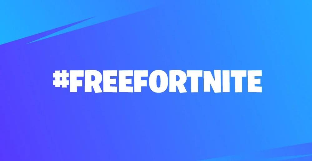 【フォートナイト】iOS上でシーズン4がリリースされないことを正式に発表【Fortnite】