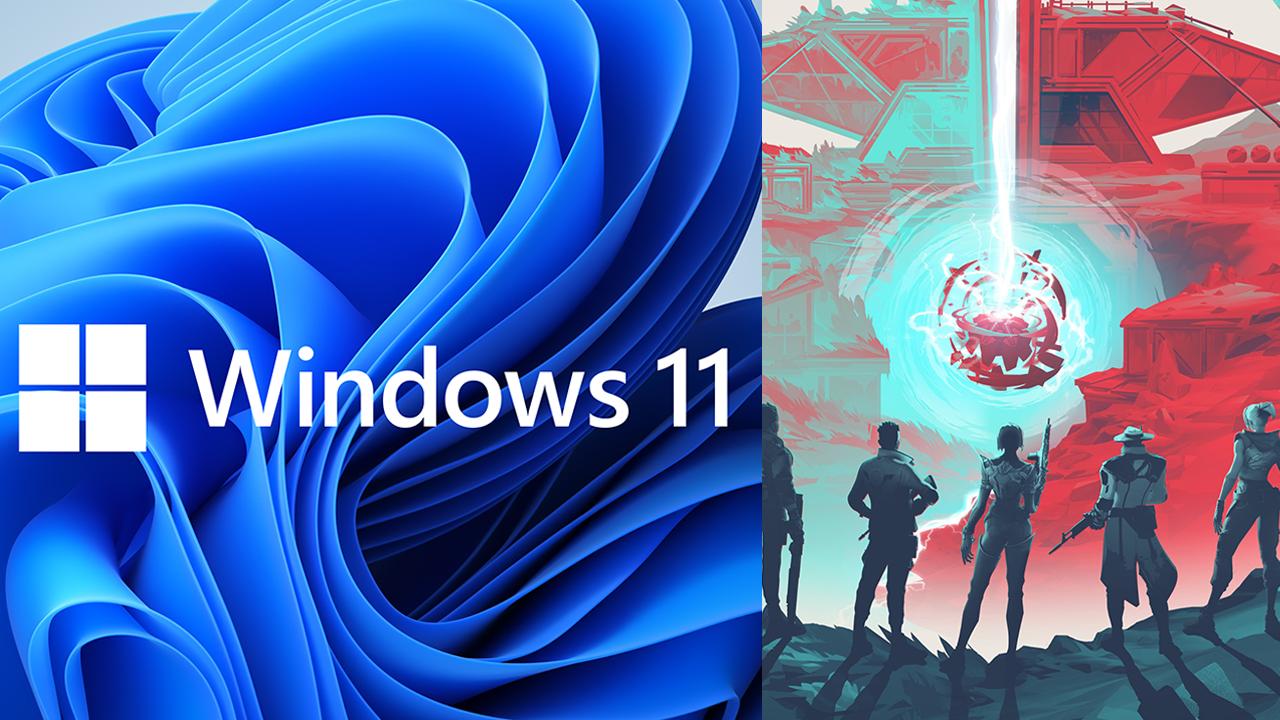 【VALORANT】Windows11で起動できないときの対処法(TPM 2.0/Secure Boot)【ヴァロラント】