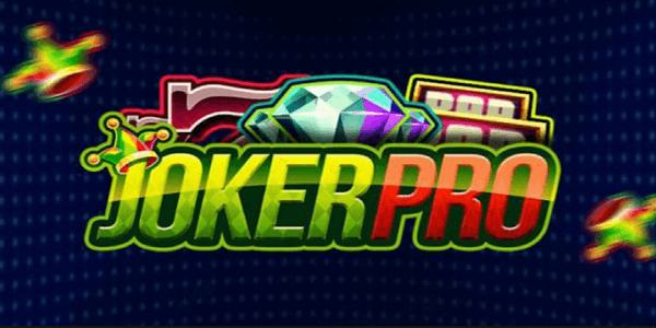 Joker Pro  Netent Slot
