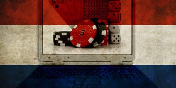 Gambling in Holland