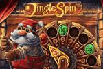 Jingle Spin Video Slot Game