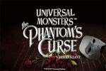 The Phantom's Curse Video Slot Game