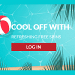 Cool Spinnings - Refreshing Free Spins at Guts