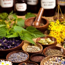 Detoxing The Body With Herbs - Our Favourites