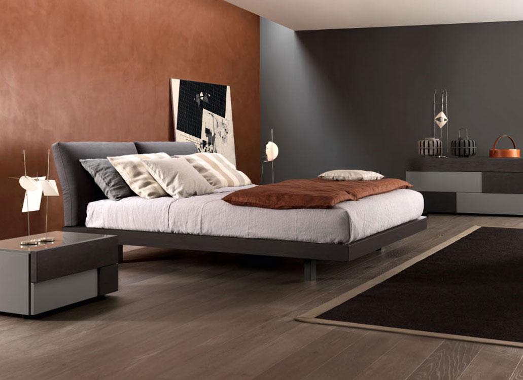 Trova una vasta selezione di camere da letto grigi a prezzi vantaggiosi su ebay. Letti Matrimoniali Imbottiti O In Legno