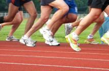 Pemulihan aktif pascalomba membuat tubuh tidak pegal.