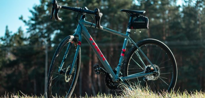 bike, expedition, cycling