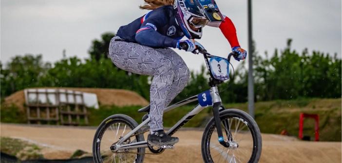 Sepeda Made In Gresik dengan Joki Perancis Bakal Berlaga di Olimpiade Tokyo