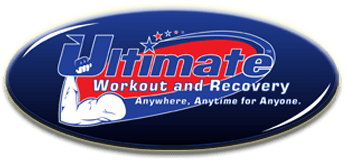 Ultimate Workout and Recovery Website