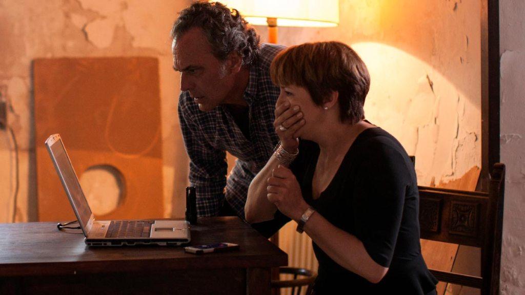 Películas en Netflix de Suspenso Recomendadas, Secuestro.