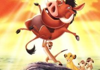 Lion King on Netflix