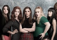 Pitch Perfect 2 on Netflix