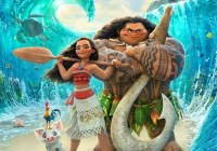 Moana on Netflix Summer 2017